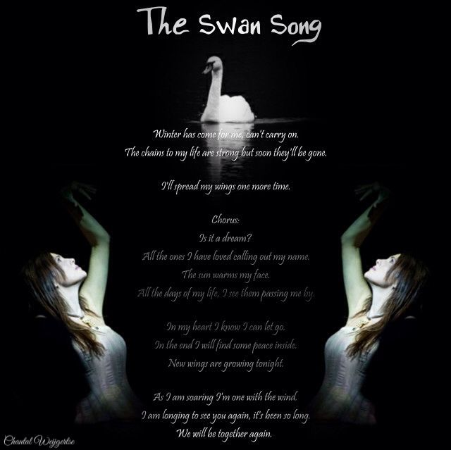 Within Temptation - The Swan Song