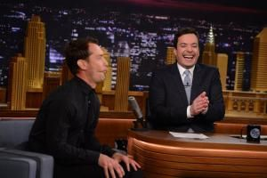 How to Score Jimmy Fallon Tickets
