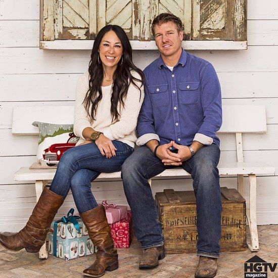 Designs By Joanna Gaines Of Hgtv Fixer Upper Owner Of: 25+ Best Ideas About Tarek And Christina On Pinterest