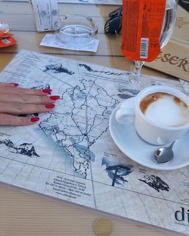Dobro jutroo sa Žabljaka⛰☀️☕️ • • • • • • • • • • • • • • • • • • • • • • • • • • • #goodmorningpost #gm#montenegro#zabljak#beautifulday #naturalbeauty #nature#coffee #coffeelover #coffeetime #enjoyinglife #photoshoot #sunnyday #summer #holidays Natural Beauty from BEAUT.E