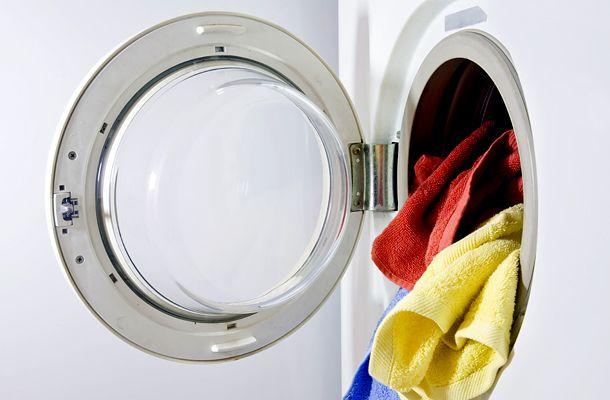 Milyen a megfelelő mosógéptöltet?