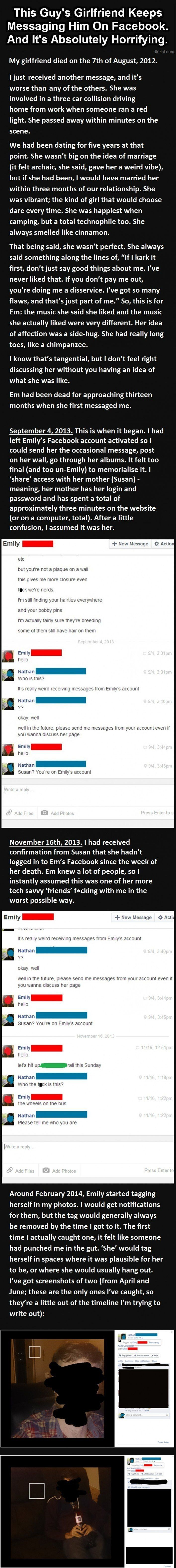 This Guy's Facebook Inbox Has Everybody Terrified. When You Read It, You'll See Why.