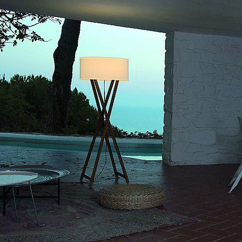 Cala Outdoor Floor Lamp
