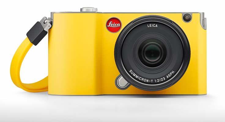 T | Leica
