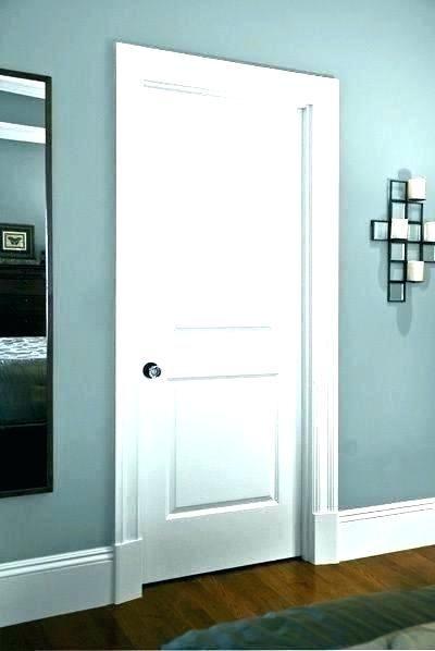 Unique Modern Door Casing Styles Pics Beautiful Or Mid Century Interior Trim Also