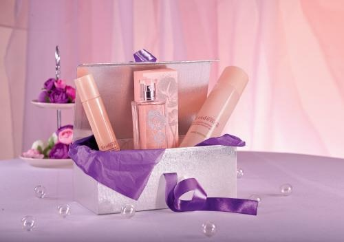 Eleganten paket Comme une Évidence