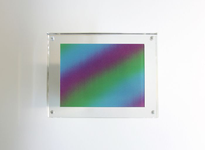 CMG display
