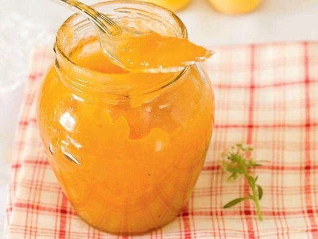 La ricetta della confettura di prugne gialle | Conserve di casa