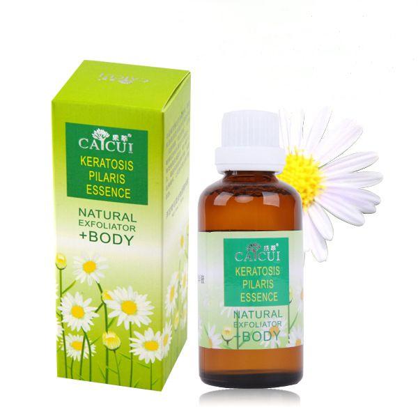 Health Skin Care Genuine Chamomile Exfoliating Serum Remove Chicken Skin Folliculitis Treatment Shrink Pores Essential Oil 50ml