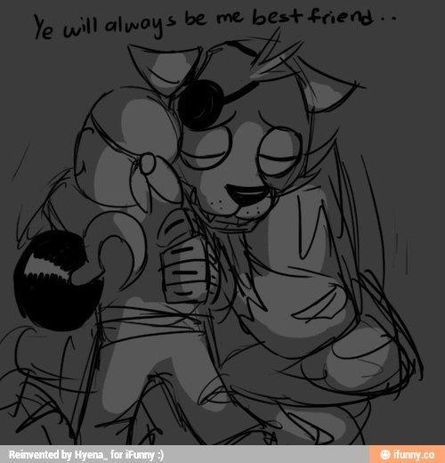 FNAF- So sad it makes me wanna cry :(
