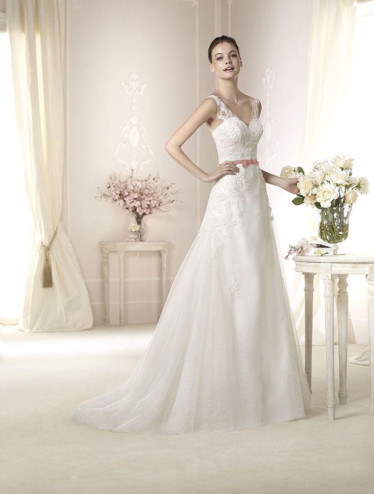 26 besten Kleider Bilder auf Pinterest   Hochzeitskleider ...