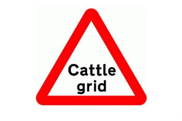Cyclist's arm stuck in cattle grid for 90 minutes after fall from bike | road.cc