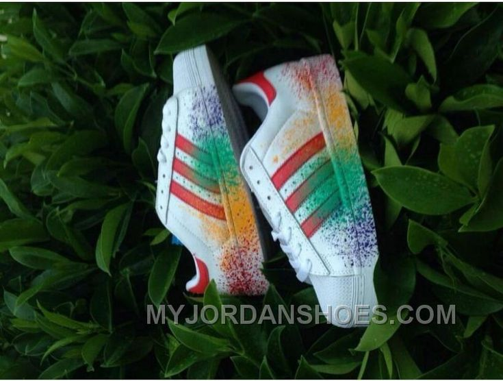 adidads pride pack dames rood