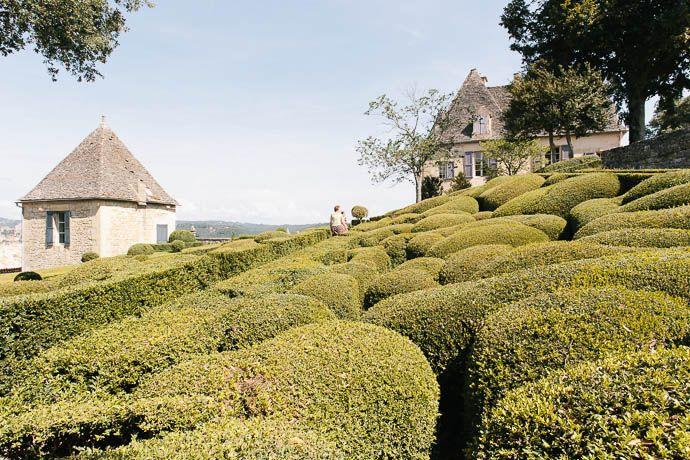 Appunti di viaggio #007 - Jardins suspendus de Marqueyssac