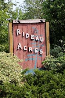 Rideau Acres Kingston Ontario