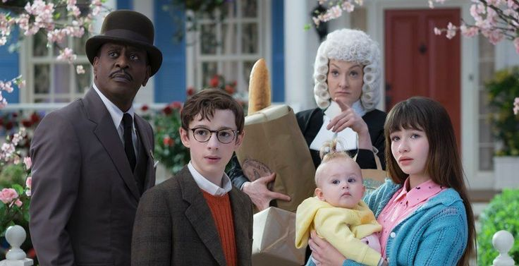 Netflix's long-anticipated adaptation of A Series of Unfortunate Events promises to be loyal and uphold the books we love.
