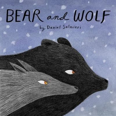Bear-and-Wolf-become-unlikely-companions-one-winters-evening-when-they-discover-each-other-out-walking-in-the-falling-snow