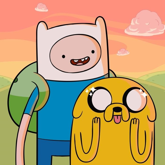 Pin By Capt Jack On Adventure Time Cartoon In 2020 Adventure Time Cartoon Adventure Time Wallpaper Jake Adventure Time