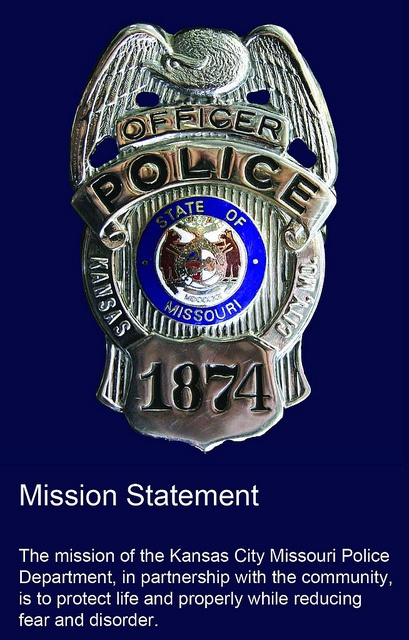 Kansas City Missouri Police Department Mission Statement