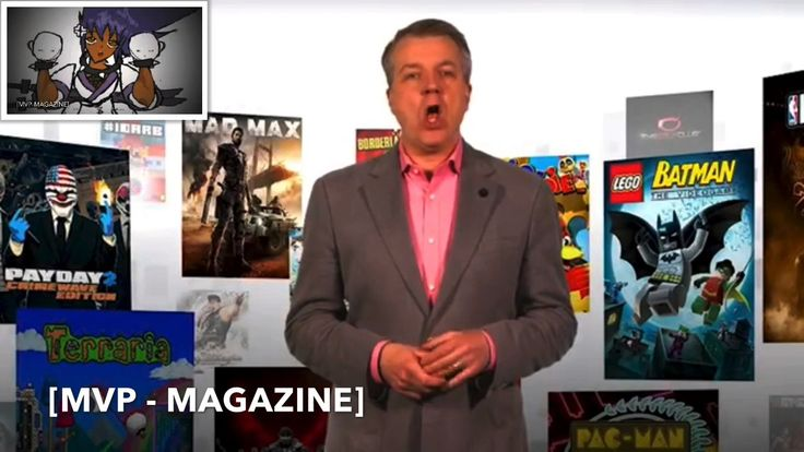 Is E3 2017 Xbox One's Last Chance To Surpass PS4? https://youtu.be/Flt2L89AijI #gamernews #gamer #gaming #games #Xbox #news #PS4