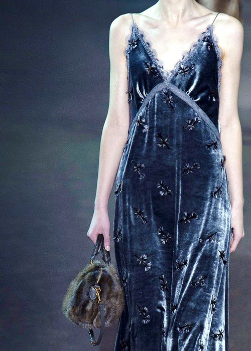 Louis Vuitton FW 2013 RTW
