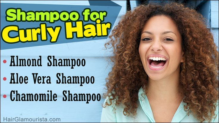 Instead of using harsh storebought shampoo, make your own