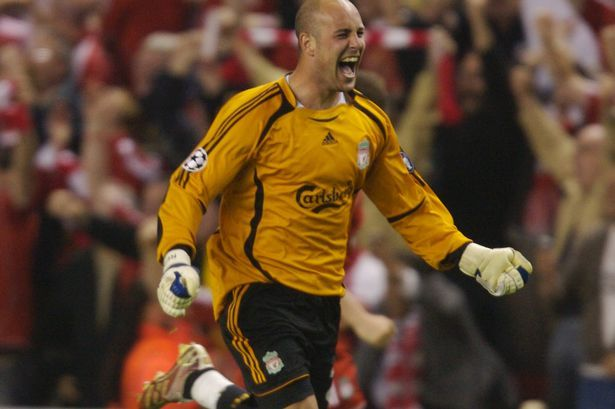 Pepe Reina completes move from Liverpool FC to Bayern Munich - Liverpool Echo  I dont know why BR let him go but I am glad he has gone somewhere as good as Bayern.