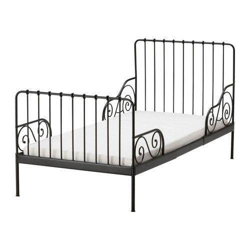 Ikea Minnen Toddler Bed