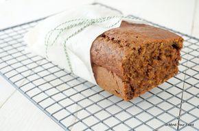 Ontbijtkoek blijft een favoriet tussendoortje hier in huis en als je eenmaal een goed recept hebt om zelf deze koek te maken, dan wil je nooit meer anders!