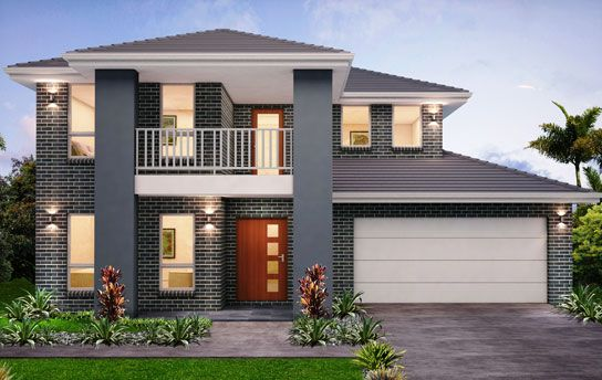 260 best new home models images on pinterest custom home builders evoque dual 40 granny flats level by kurmond homes new home builders malvernweather Image collections