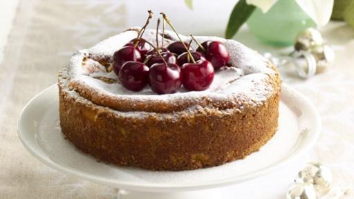 Perfect Cheesecake from Masterchef Australia 2012