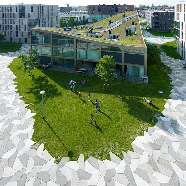 Modern Urban Landscape Architecture garden: modern: a collection of ideas to try about other | gardens