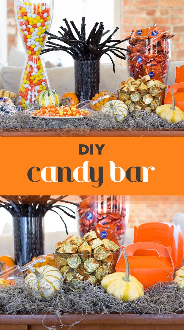 1769 best halloween images on pinterest clever diy for Halloween decorations you can make at home