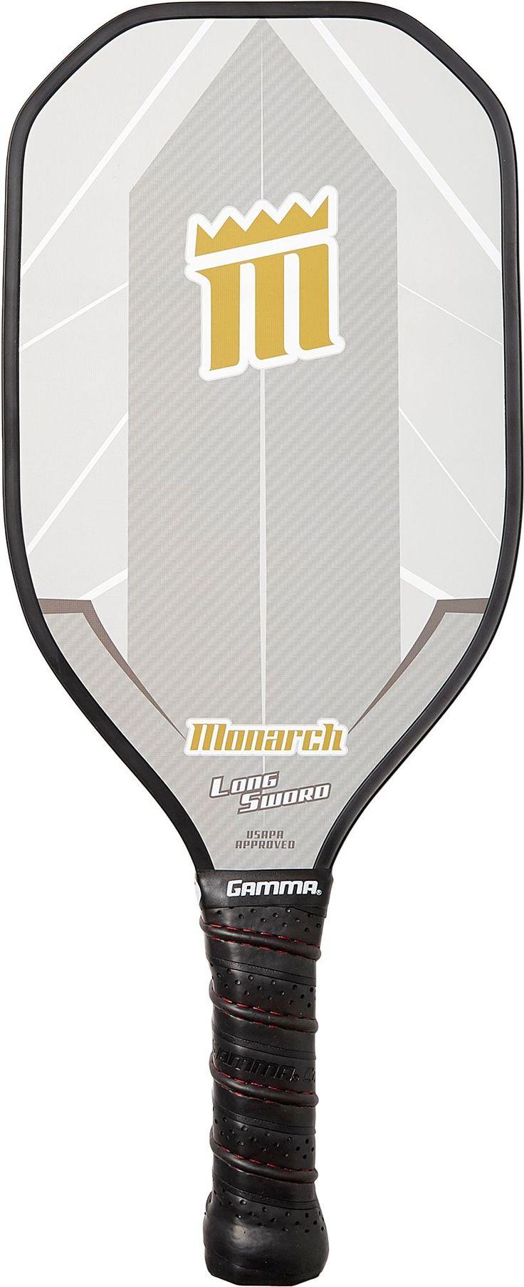 Monarch Long Sword Pro Pickleball Paddle Paddle