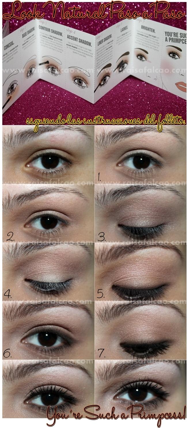 Raisa Falcão: Paleta Primpcess Benefit. Outlet Maquillaje