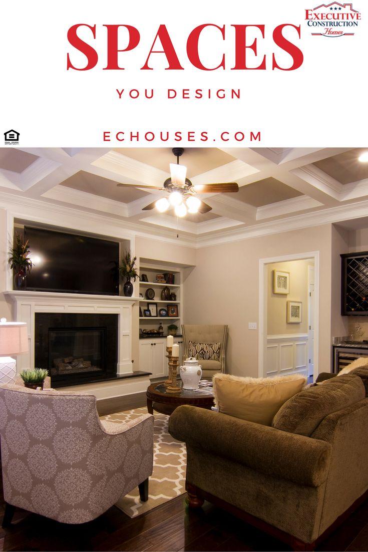 56 best custom homes in south carolina images on pinterest for Custom home builder columbia sc
