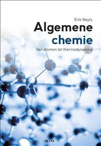 Algemene chemie - Van atomen tot thermodynamica