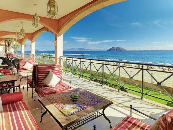 Verbringe deinen nächsten Luxus-Badeurlaub auf Fuerteventura im 5-Sterne Hotel direkt am Strand - 7 Tage ab 856 € | Urlaubsheld