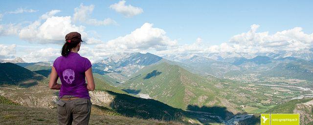 L'Andran, Digne-les-Bains | Alpes de Haute-Provence Randonnée | outdoor