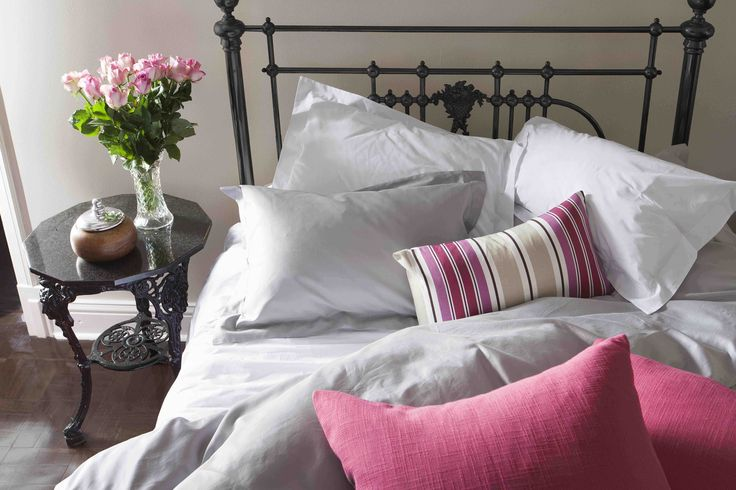 Fit for a princess. Priced for a peasant. Get your hands on some luxuriously fabulous linen and scatter cushions from Loads of Living. #loadsofliving #SouthAfrica