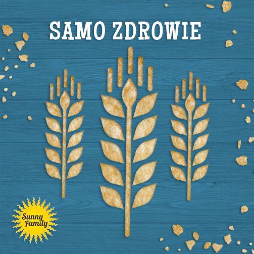 Trips Wielozbożowe to znakomita propozycja dla miłośników zdrowej i lekkiej przekąski. W składzie wafelków znajdziecie najlepsze zboża, które są źródłem naturalnego błonnika pokarmowego. Samo zdrowie! http://www.sunnycorn.pl/produkty_sunny_corn/trips #sunny #corn #healthy #fit #multigrain #wielozbożowe #zdrowe #wafle #błonnik #przekąska