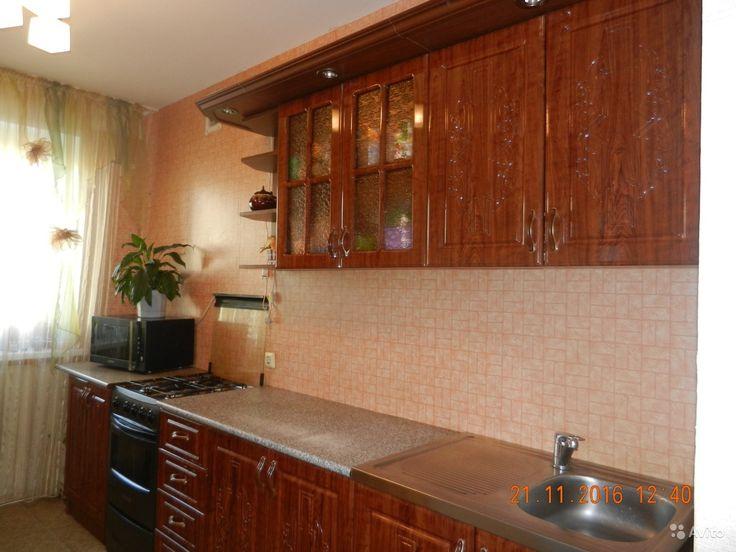 Продам Кухонный гарнитур за 40000 руб. http://kovrov.city/wboard-view-6707.html  Продам кухонный гарнитур 3.5 метра,мдф глянец,очень красивый рисунок (фреза),с подсветкой в верхней части,+мойка,+смеситель,в очень хорошем состоянии!!! Газовая плита тоже продается.