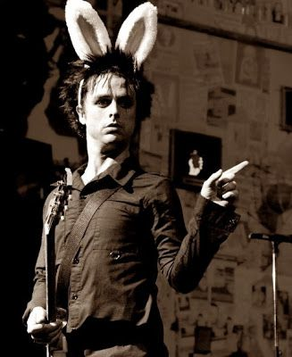 Billie Joe - King for a Day!!