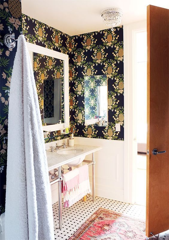 Manhattan Nest   Ana Gasteyeru0027s Bathroom Makeover:
