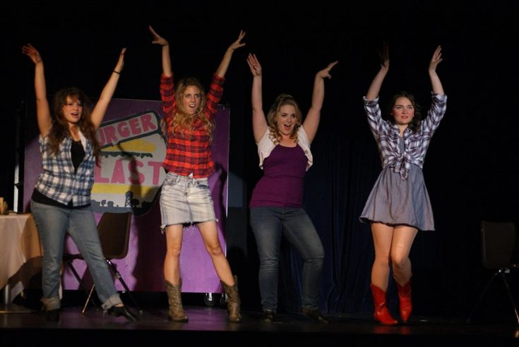 34 best Footloose Costumes images on Pinterest | 80s party ...