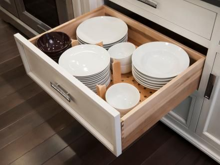 Kitchen Drawers Instead Of Cabinets 13 best plates images on pinterest | plate storage, kitchen and home