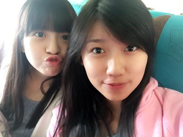 Yupi & Acha JKT48