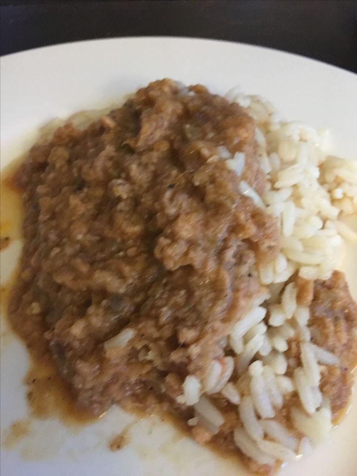 Carolina BBQ Hash – Chefs of Carolina