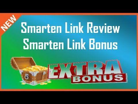 Smarten Link Review | Demo + Smarten Link Bonus - YouTube