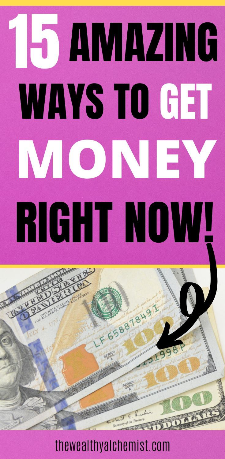 How To Get Free Money Right Now The Wealthy Alchemist Ways To Get Money How To Get Money Money Mindset